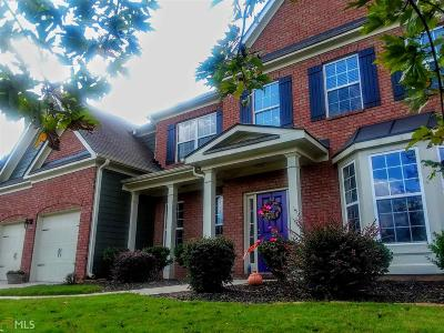 Senoia Single Family Home For Sale: 198 Mulberry Dr #128