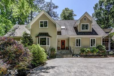 Mableton Single Family Home For Sale: 285 Fontaine Rd