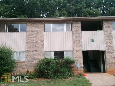 Clarkston Multi Family Home Under Contract: 3600 Indian Creek Way And Waverly Pl #H,686-69