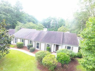 Troup County Single Family Home For Sale: 937 Cameron Mill Rd