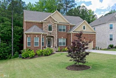 Kennesaw Single Family Home Back On Market: 1471 NW Willis Lake Dr