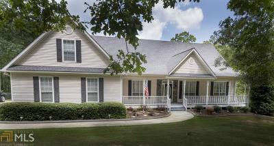 Pickens County Single Family Home For Sale: 173 Bessie Ln