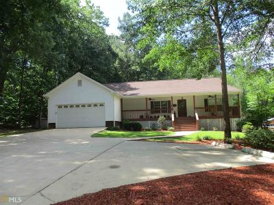 Coweta County Single Family Home For Sale: 685 Jackson Rd
