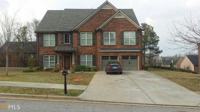 Ellenwood Single Family Home Under Contract: 4693 River Hill