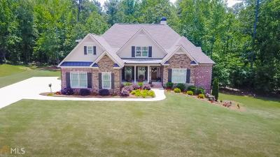 Monroe Single Family Home For Sale: 1209 Highgrove Ct