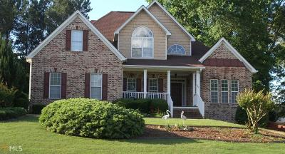 Fayette County Single Family Home For Sale: 155 Normandy Dr