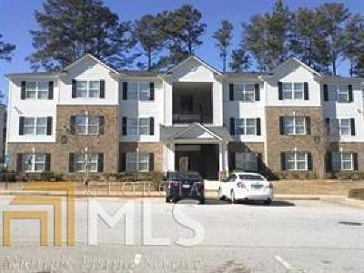 Dekalb County Condo/Townhouse For Sale: 6301 Fairington Ridge