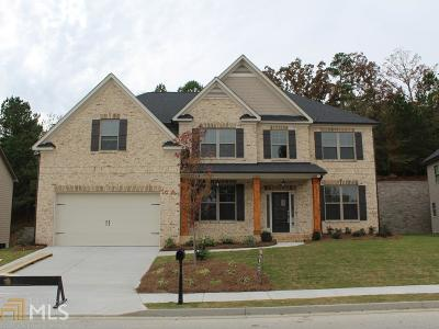 Lawrenceville Single Family Home Back On Market: 2013 Great Shoals Cir