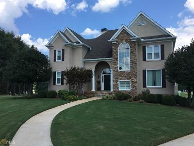 Fayetteville Single Family Home For Sale: 165 Isleworth Way