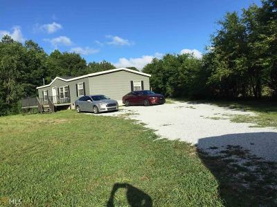 Elbert County, Franklin County, Hart County Single Family Home For Sale: 161 Shoal Creek #4