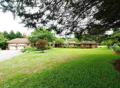 Madison Single Family Home For Sale: 1440 Pierce Dairy Rd