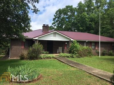 Lagrange GA Single Family Home For Sale: $259,000