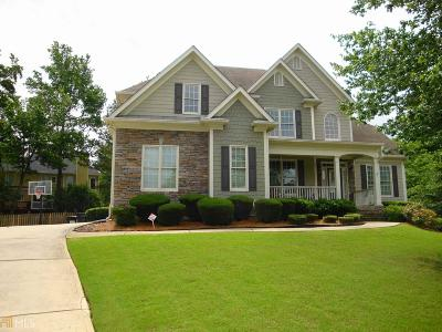 Snellville Single Family Home For Sale: 1151 Rising Moon Trl