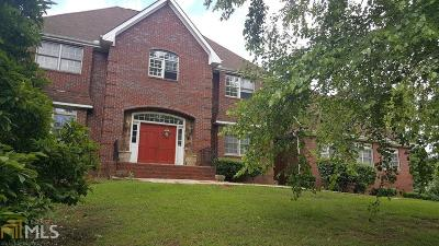 Fayetteville Single Family Home For Sale: 648 Hwy 279 #1/219