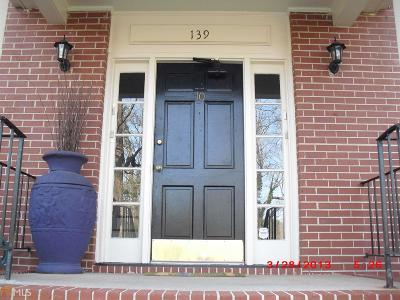 Decatur Multi Family Home For Sale: 139 E Hill St #Bldg. 10