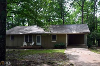 Elbert County, Franklin County, Hart County Single Family Home For Sale: 571 Lakeshore Cir