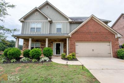 Henry County Single Family Home For Sale: 3154 Alhambra