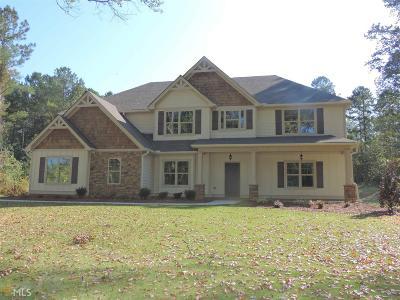 Moreland Single Family Home For Sale: 3652 Hwy 27 Alternate #5