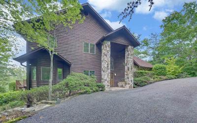 Single Family Home For Sale: 57 Waynes