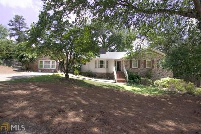 Elbert County, Franklin County, Hart County Single Family Home For Sale: 834 Sherwood Dr