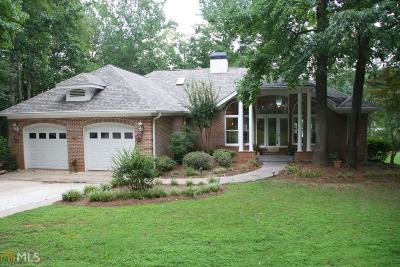 Buckhead Single Family Home For Sale: 149 Cedar Cove Dr