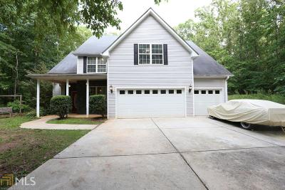 Single Family Home For Sale: 75 Pebble Creek Dr