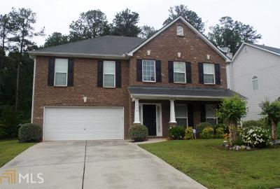 Clayton County Single Family Home For Sale: 736 Millstone Dr