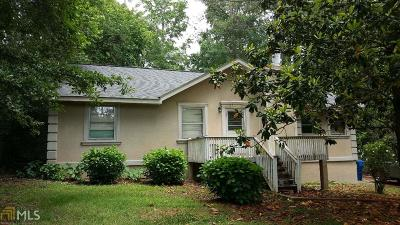 Henry County Single Family Home For Sale: 389 Lakeshore Dr