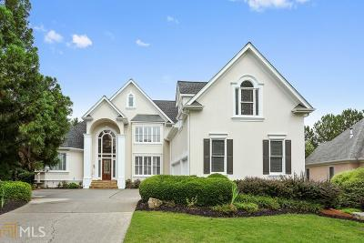 Saint Marlo Country Club, St Marlo Country Club Single Family Home For Sale: 8225 Southport Ter