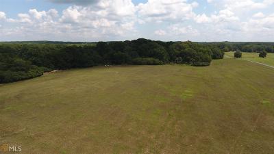 Covington Farm For Sale: 2019 Dixie Rd