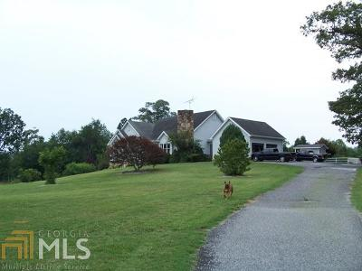 Lumpkin County Farm For Sale: 3641 Highway 400 N