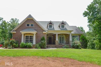 Bartow County Single Family Home For Sale: 56 Cedar Gate Ln