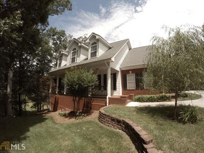 Loganville Single Family Home For Sale: 6193 S Sharon Church Rd