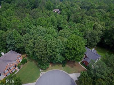 Suwanee Residential Lots & Land For Sale: 6740 Torrey Pine