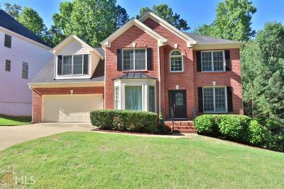Stone Mountain Single Family Home For Sale: 6883 Blantyre Blvd