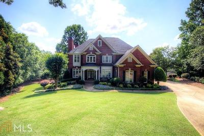 Sugarloaf Country Club Single Family Home For Sale: 2606 Buena Vista Way