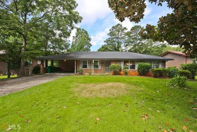 Dekalb County Single Family Home For Sale: 1008 Nielsen Dr