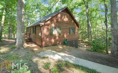 Elbert County, Franklin County, Hart County Single Family Home For Sale: 274 Mountain View Ln