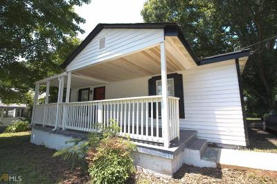 Dekalb County Single Family Home For Sale: 2298 Bouldercrest Rd