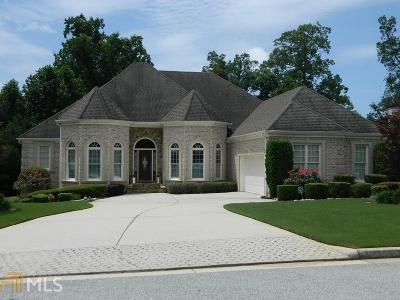 Lithonia Single Family Home For Sale: 4573 Meadow Creek Path