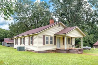 Henry County Single Family Home For Sale: 4547 Highway 81 E