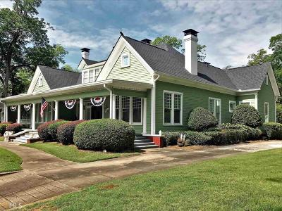 Jasper County Single Family Home For Sale: 445 College St
