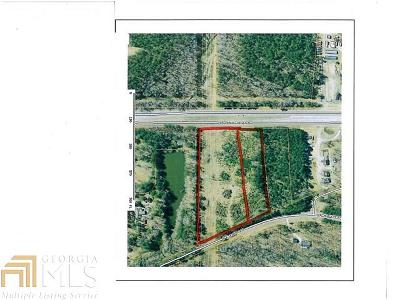Hampton Residential Lots & Land For Sale: Highway 19 41