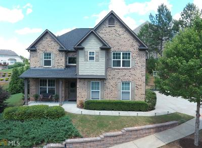 Lilburn Single Family Home For Sale: 3435 Preservation Cir