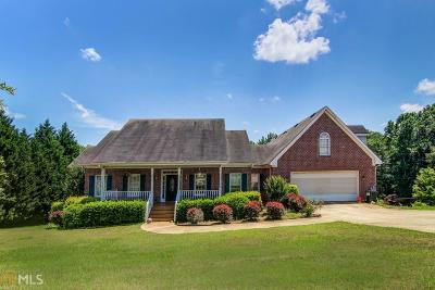 Social Circle GA Single Family Home For Sale: $243,500