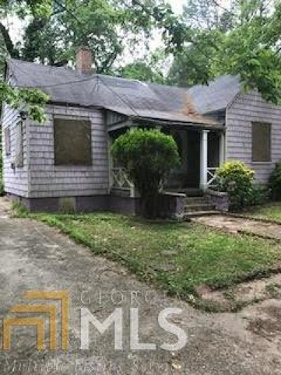 Grove Park Single Family Home Under Contract: 1962 Markone St