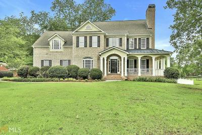 Sharpsburg Single Family Home For Sale: 120 Lake Park Dr #B-35