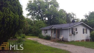 Buckhead, Eatonton, Milledgeville Single Family Home For Sale: Marion St #1&2