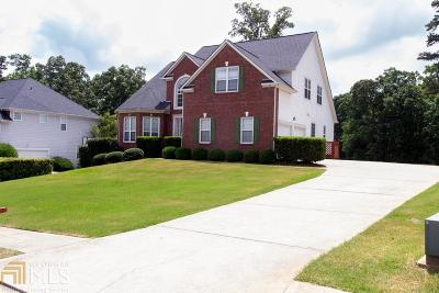 Covington Single Family Home For Sale: 9180 N Links Dr