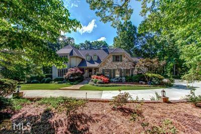 Conyers Single Family Home For Sale: 1240 Azalea Cir